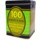 Celebration Citron Green from Harney & Sons