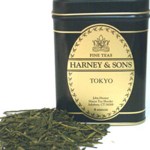Tokyo from Harney &amp; Sons