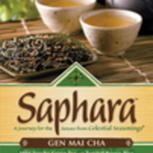 Gen Mai Cha - Saphara from Celestial Seasonings
