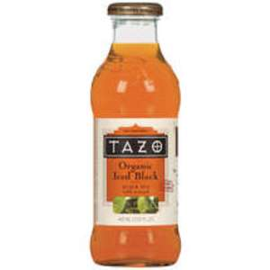 Organic Iced Black Tea from Tazo