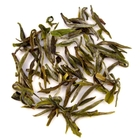 Organic Purple Bamboo from Imperial Tea Court