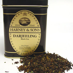 Darjeeling Blend from Harney & Sons