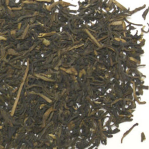 Decaf Darjeeling from Harney & Sons