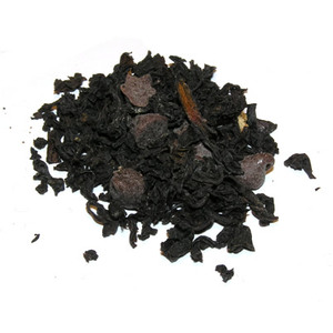 Apricot Chocolate from Tantalizing Tea