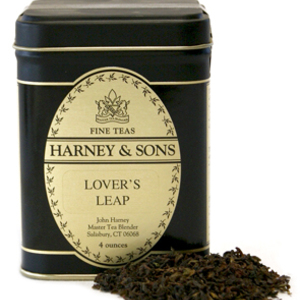 Lover's Leap from Harney & Sons