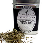 Ceylon Vintage Silver Tips from Harney &amp; Sons