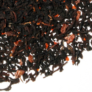 Chili-Chocolate Black Tea from TeaGschwendner