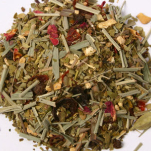 Ayurvedic Fasting Tea from SBS Teas