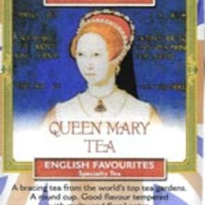 Queen Mary from Metropolitan Tea Company