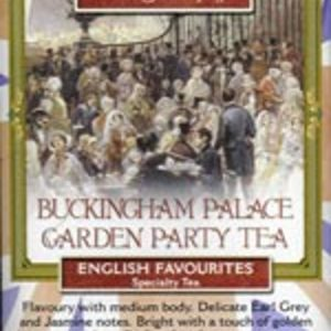 Buckingham Palace Party from Metropolitan Tea Company