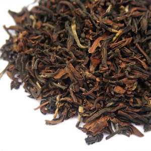 Giddapahar Musk Second Flush from Thunderbolt Tea