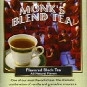 Monk&#x27;s Blend from Metropolitan Tea Company