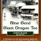 Nine Bend Black Dragon from Metropolitan Tea Company