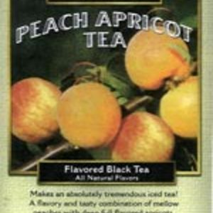 Peach Apricot from Metropolitan Tea Company
