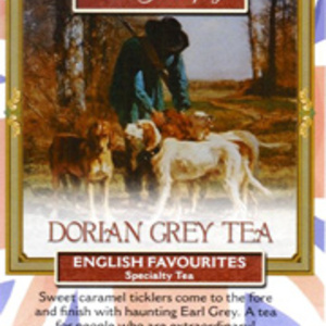 Dorian Grey from Metropolitan Tea Company