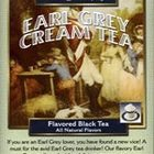 Earl Grey Cream from Metropolitan Tea Company