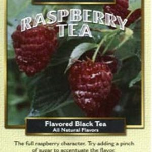 Raspberry from Metropolitan Tea Company