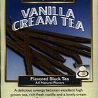 Vanilla Cream from Metropolitan Tea Company