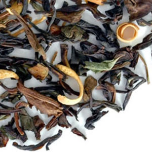 Orange Blossom Oolong from TeaGschwendner