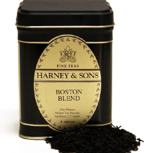 Boston Blend from Harney & Sons