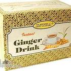 Jahe Wangi Instant Ginger Tea from Intra