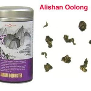 Alishan Oolong from Ten Ren