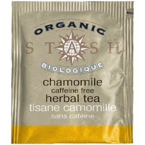 Organic Chamomile from Stash Tea Company