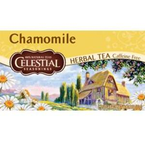 Chamomile from Celestial Seasonings
