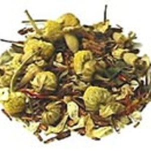 Tiger Energy Herbal Tisane from SBS Teas