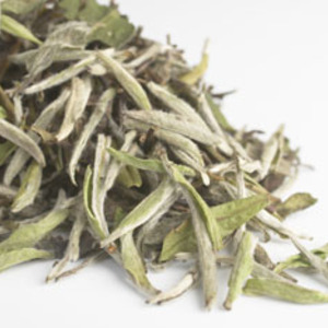 White Whole Leaf Tea from Rare Tea Company