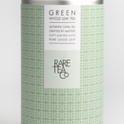 whole leaf green tea from Rare Tea Company