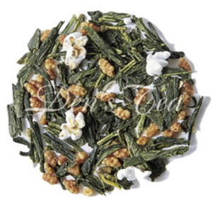 Genmaicha Satsuki from Den&#x27;s Tea