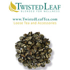 Organic Exotic Jasmine Pearls from Twisted Leaf