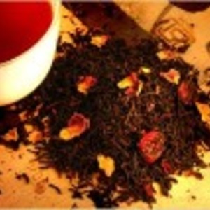 Black Currant from Teavana