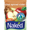 Chai Spiced Cider from Naked