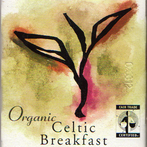 Organic Celtic Breakfast from Choice Organic Teas