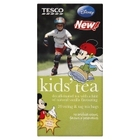 Tesco Disney kids&#x27; tea from Tesco