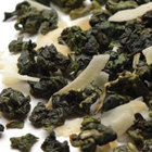 Coconut Milky Oolong from The Tea Spot