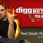 Red Death Rooibos from Adagio Teas