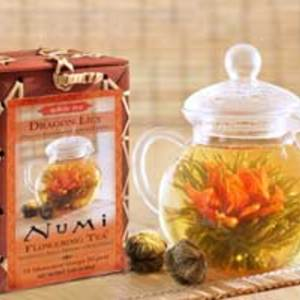 Dragon Lily from Numi Organic Tea
