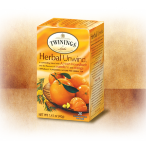 Herbal Unwind from Twinings