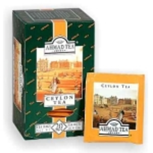Ceylon Tea - Orange Pekoe from Ahmad Tea