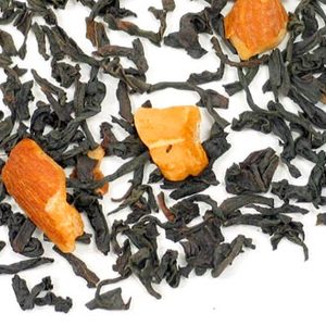Almond from Adagio Teas