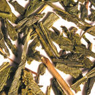 Luxury And Delicate Sencha Green from The Tea Set