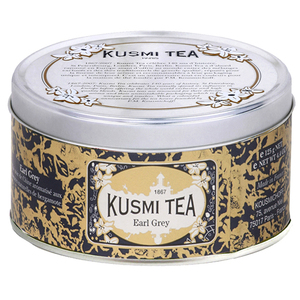 Earl Grey from Kusmi Tea