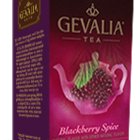 blackberry spice from Gevalia