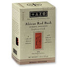 Rooibos from Tazo
