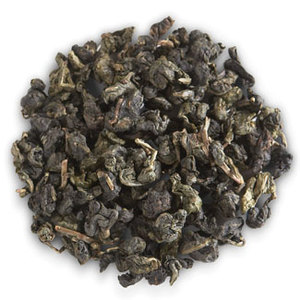 Osmanthus Oolong Rare Estate Tea from The Republic of Tea