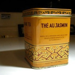 The Au Jasmine from foojoy