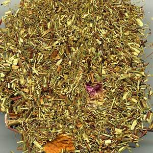 Rooibos Paradise Tea from Indigo Tea Company